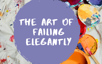 The Art of Failing Elegantly