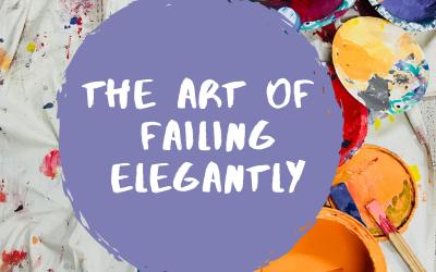 The Art of Failing Elegantly